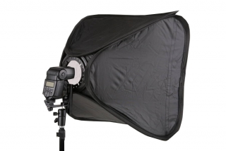 Easy softbox 75x75cm