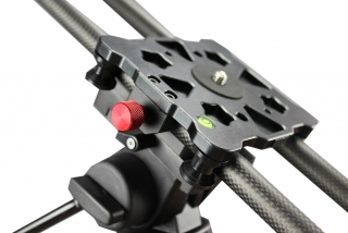 Camera slider 100cm Carbon
